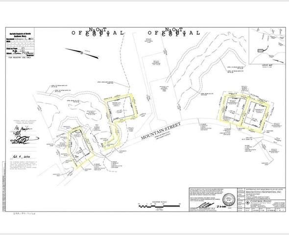 376-Lot C Mountain St, Sharon, MA 02067 (MLS #72820360) :: The Seyboth Team