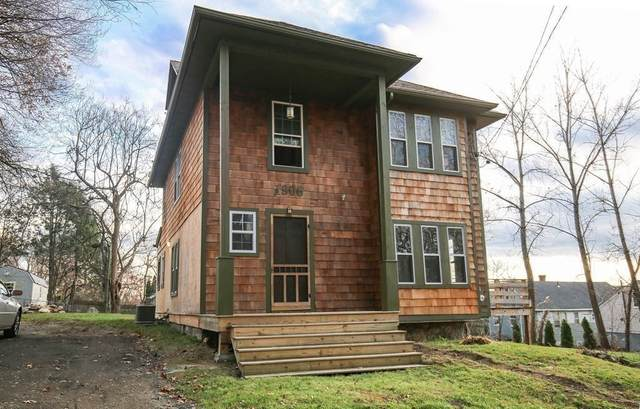 14 Saint Anthony St, Worcester, MA 01607 (MLS #72821337) :: Spectrum Real Estate Consultants