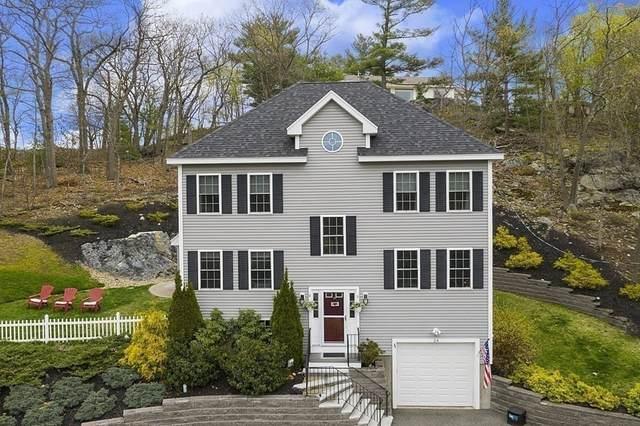 24 Morgan Avenue, Wakefield, MA 01880 (MLS #72822986) :: Spectrum Real Estate Consultants