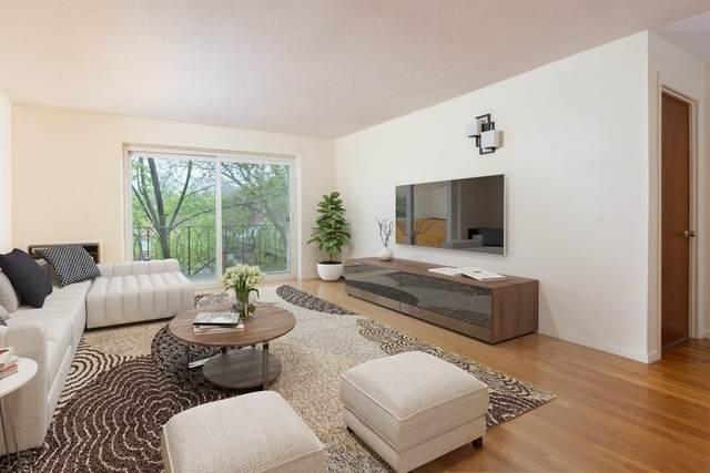 15 Francis St #41, Brookline, MA 02446 (MLS #72825463) :: Chart House Realtors