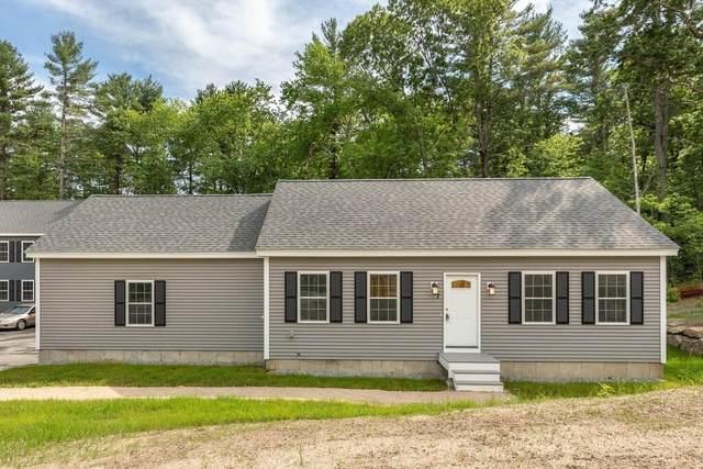 7R Pine Hill Way, Harvard, MA 01451 (MLS #72825925) :: The Smart Home Buying Team