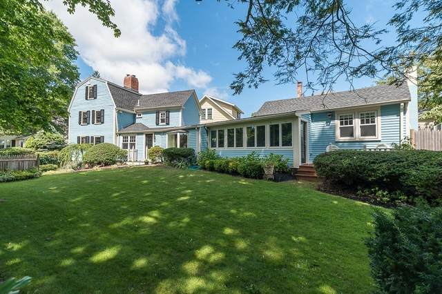 67 School St, Manchester, MA 01944 (MLS #72826479) :: Trust Realty One