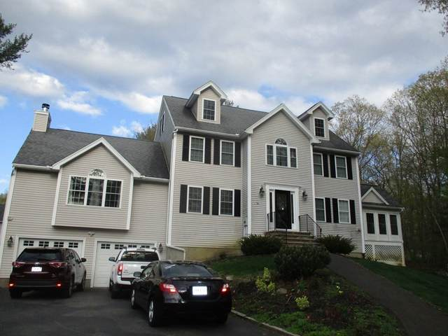 69 Old Yankee Road, Haverhill, MA 01832 (MLS #72828896) :: The Duffy Home Selling Team