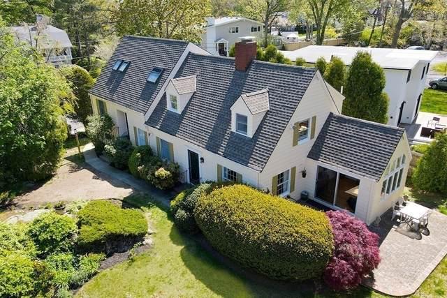 41 Gale Road, Swampscott, MA 01907 (MLS #72829395) :: Chart House Realtors