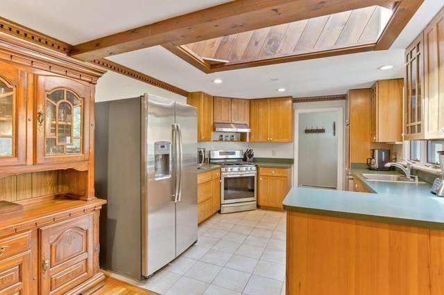 111 Victoria Street, Barnstable, MA 02632 (MLS #72831612) :: Spectrum Real Estate Consultants