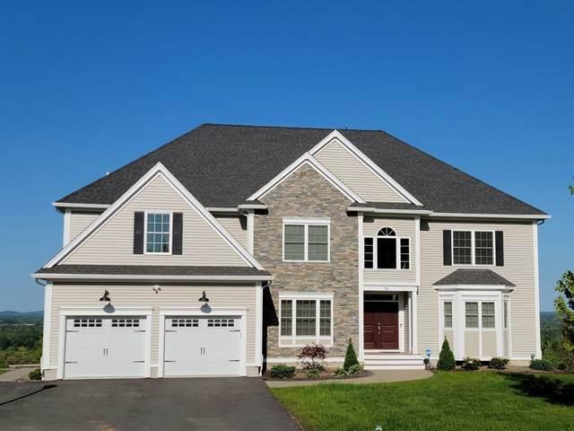 32 Stanwood Rd, Salem, NH 03079 (MLS #72831754) :: Chart House Realtors