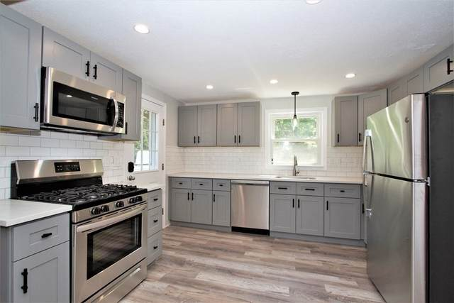 29 Gallows Hill Road, Salem, MA 01970 (MLS #72835591) :: The Duffy Home Selling Team