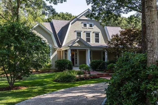 405 Bridge Street, Barnstable, MA 02655 (MLS #72837457) :: Welchman Real Estate Group