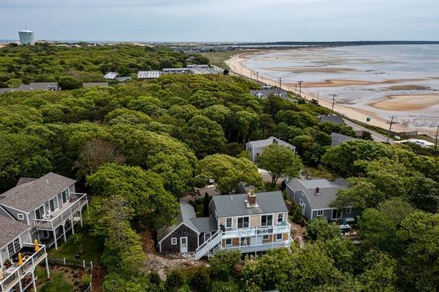 666R Commercial St, Provincetown, MA 02657 (MLS #72838018) :: The Smart Home Buying Team