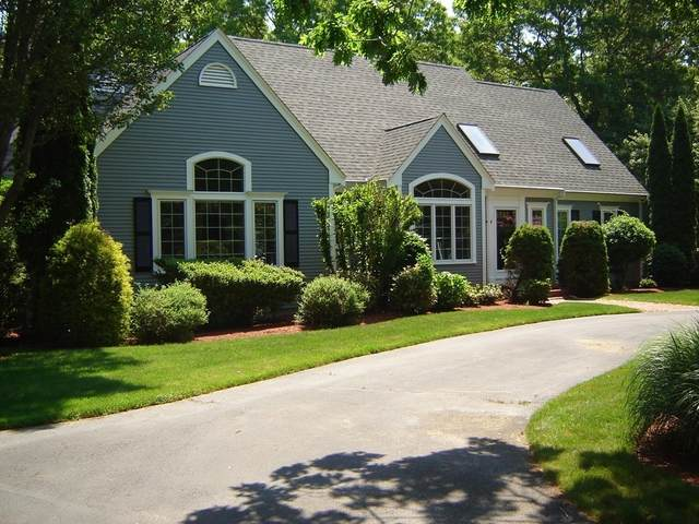 9 Birchwood Ln, Sandwich, MA 02563 (MLS #72839619) :: The Duffy Home Selling Team