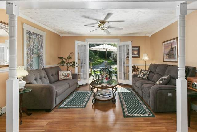 124 Old Southbridge Rd, Dudley, MA 01571 (MLS #72841955) :: Spectrum Real Estate Consultants
