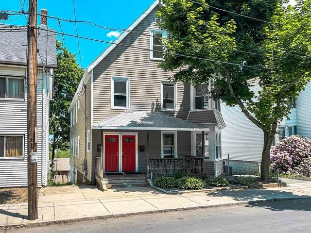 57 Cook Ave, Chelsea, MA 02150 (MLS #72843480) :: Chart House Realtors