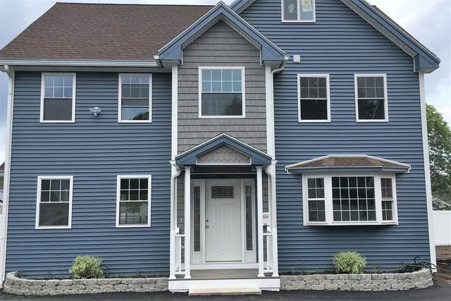 245 Parkland Ave. B, Lynn, MA 01904 (MLS #72843824) :: The Smart Home Buying Team