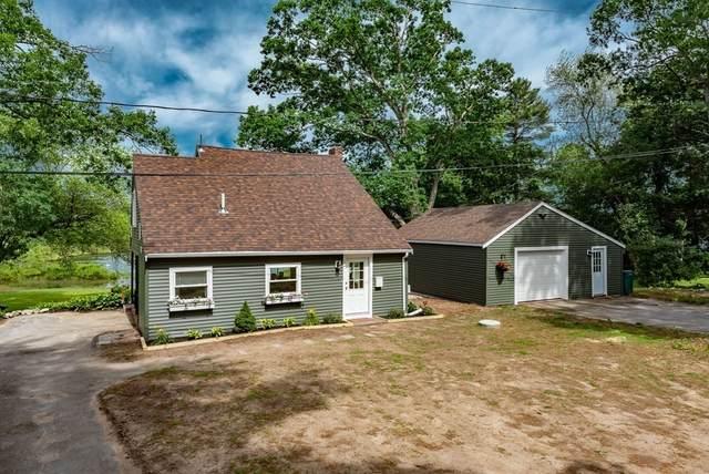 12 Birch Hill Rd, Bridgewater, MA 02324 (MLS #72845261) :: The Duffy Home Selling Team