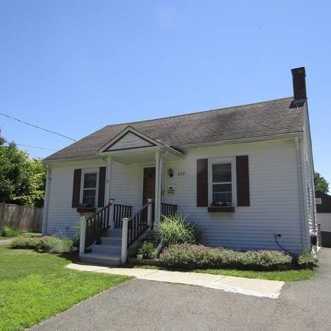 322 South Street, Northampton, MA 01060 (MLS #72849402) :: Dot Collection at Access
