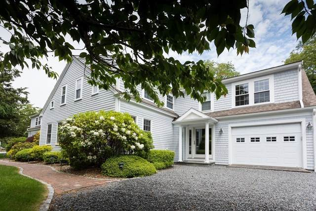 82 Uncle Barneys Rd, Dennis, MA 02670 (MLS #72852025) :: EXIT Cape Realty