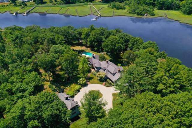 151 Border St, Scituate, MA 02066 (MLS #72852469) :: RE/MAX Vantage