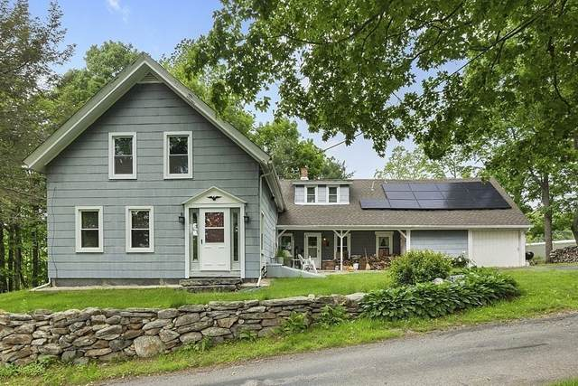 124 Worcester Rd, Westminster, MA 01473 (MLS #72853379) :: Re/Max Patriot Realty