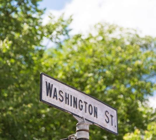 455 Washington St #5, Brookline, MA 02445 (MLS #72853745) :: Kinlin Grover Real Estate