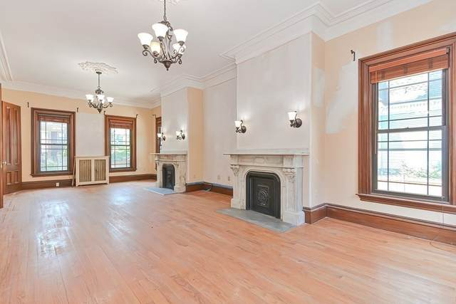 80 Munroe Street, Boston, MA 02119 (MLS #72856830) :: Dot Collection at Access