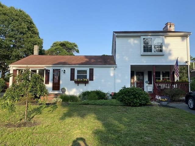 5 Stephens Ave, Wareham, MA 02571 (MLS #72862615) :: Spectrum Real Estate Consultants