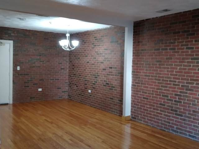 123 Elm Street A9, Quincy, MA 02169 (MLS #72862945) :: Charlesgate Realty Group