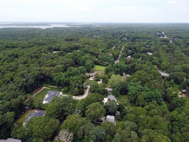 8 Old Main Road Extension, Falmouth, MA 02556 (MLS #72863196) :: The Seyboth Team