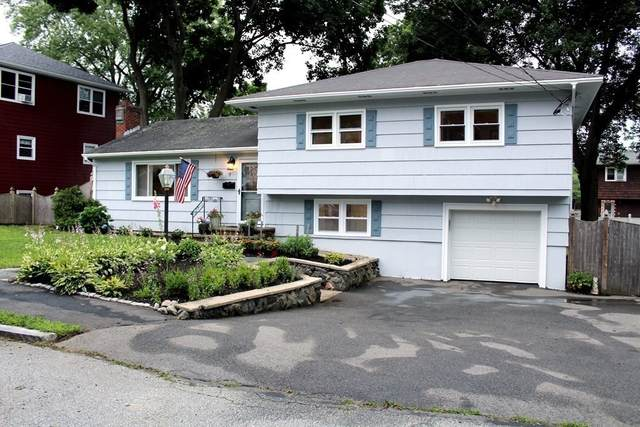 9 Looney Ave, Salem, MA 01970 (MLS #72863448) :: Home And Key Real Estate