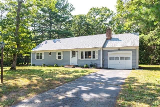 62 Mooring Dr, Barnstable, MA 02635 (MLS #72863626) :: Maloney Properties Real Estate Brokerage