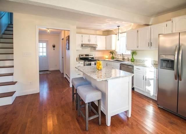 6 Carlson Way, Auburn, MA 01501 (MLS #72867207) :: The Duffy Home Selling Team