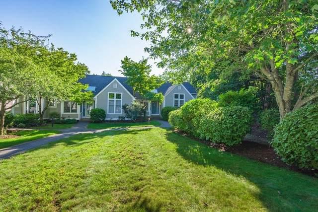 17 Brewster Ln #17, Acton, MA 01720 (MLS #72868636) :: Westcott Properties