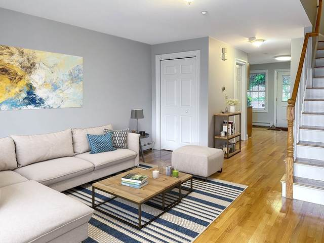 30 Moseley St #30, Boston, MA 02125 (MLS #72869660) :: Welchman Real Estate Group