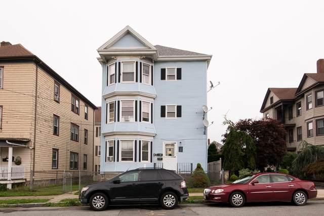 184 Myrtle St, New Bedford, MA 02746 (MLS #72870154) :: Alex Parmenidez Group