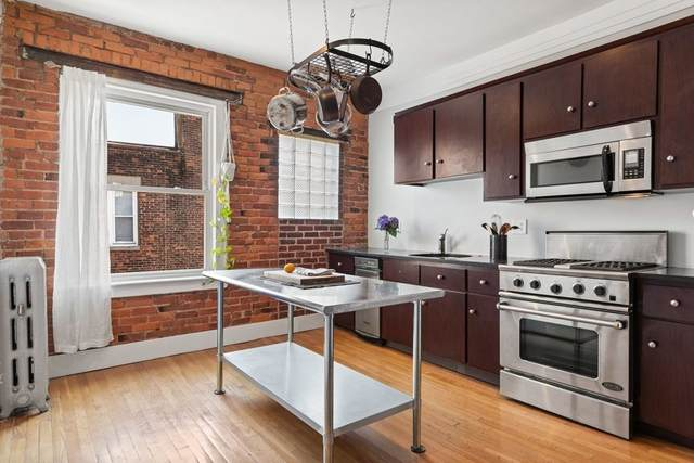 380 Riverway #7, Boston, MA 02115 (MLS #72870976) :: EXIT Cape Realty