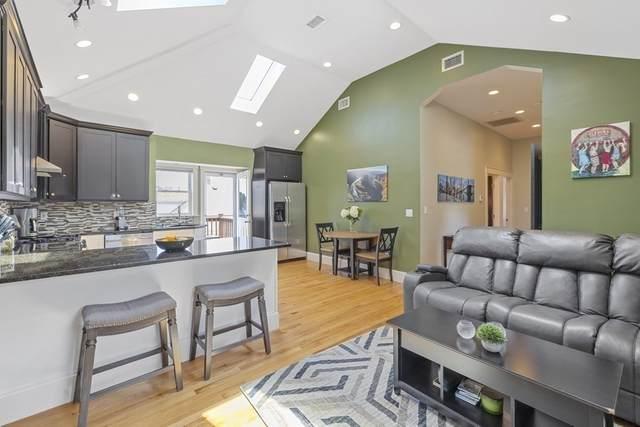 89 Decatur Street #3, Arlington, MA 02474 (MLS #72871700) :: Alex Parmenidez Group