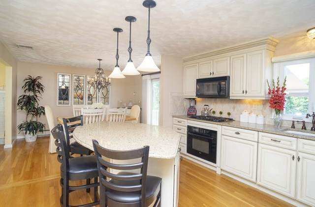 34 Mears Ave, Quincy, MA 02169 (MLS #72873247) :: The Seyboth Team