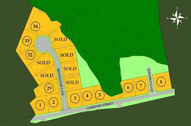 ANR 8 Courtney St., Fall River, MA 02720 (MLS #72877833) :: Westcott Properties