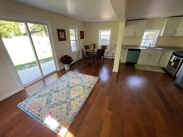 54 Elm St B, North Andover, MA 01845 (MLS #72881208) :: The Ponte Group