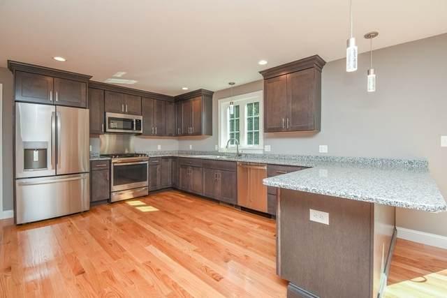 219 Allen Rd, Billerica, MA 01821 (MLS #72881558) :: Boylston Realty Group
