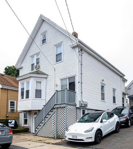 3 Swampscott Ave, Peabody, MA 01960 (MLS #72882292) :: EXIT Realty