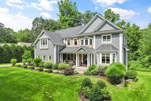 5 A Fernway, Winchester, MA 01890 (MLS #72884501) :: The Smart Home Buying Team