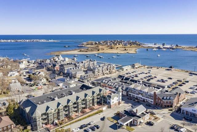 91 Front St #210, Scituate, MA 02066 (MLS #72889107) :: Trust Realty One
