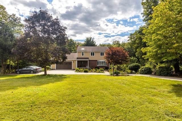 454 Highland Ave, Westport, MA 02790 (MLS #72889997) :: Chart House Realtors