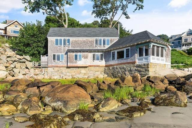 54 Adams Hill Road, Gloucester, MA 01930 (MLS #72892295) :: The Smart Home Buying Team