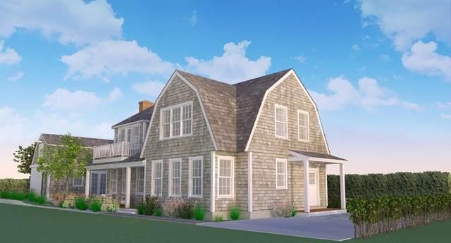 36-B Lily St, Nantucket, MA 02554 (MLS #72892802) :: Cape Cod and Islands Beach Properties