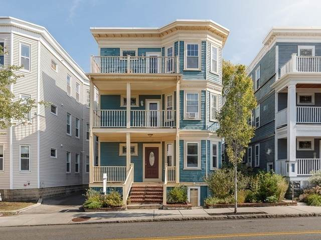 273-275 Concord Ave #1, Cambridge, MA 02138 (MLS #72895727) :: DNA Realty Group