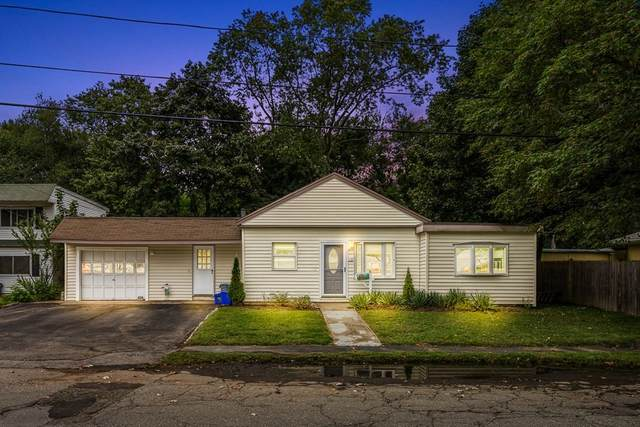 16 Longmeadow Rd, Beverly, MA 01915 (MLS #72897477) :: The Smart Home Buying Team