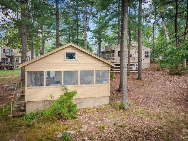 9 and 11 Beachway, Pembroke, MA 02359 (MLS #72898298) :: DNA Realty Group