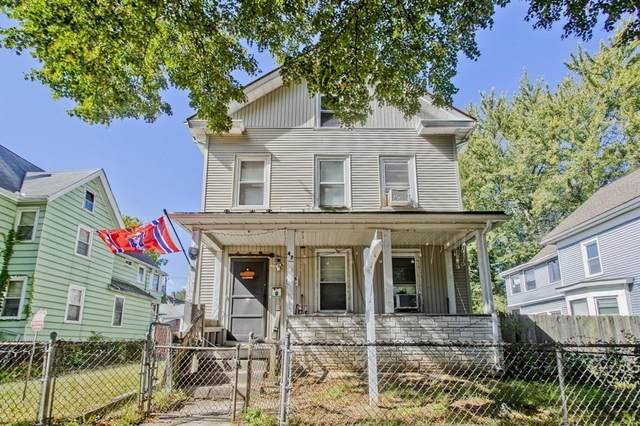 47 Taylor St, Holyoke, MA 01040 (MLS #72900090) :: Home And Key Real Estate