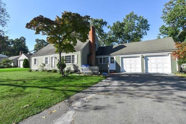 70 Intervale Rd, Springfield, MA 01118 (MLS #72900413) :: Trust Realty One